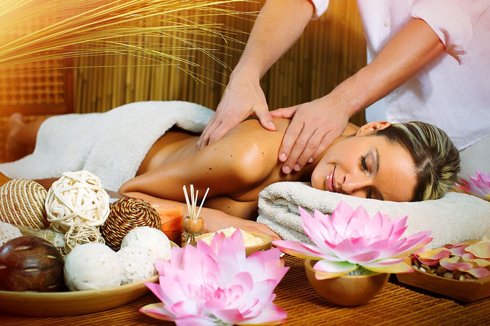 Slikovni rezultat za masaža